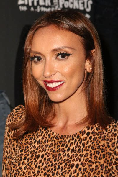 what color of hair does juliana rancic have giuliana rancic s fire red lob celebrity hair cuts and