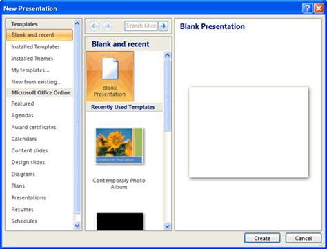 design in powerpoint 2007 presentation basics ethel m rendon microsoft office