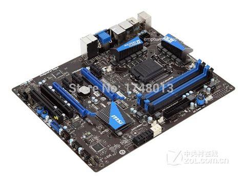Paket Mobo Motherboard I3 Ram Casing Vga msi z68a gd55 b3 ddr3 lga 1155 z68 32gb z68a gd55 i3 i5 i7 motherboard