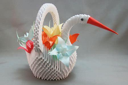3d Origami Figures - regalo para mi amiga secreta colombia babycenter