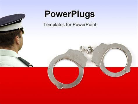 enforcement powerpoint templates december 2012