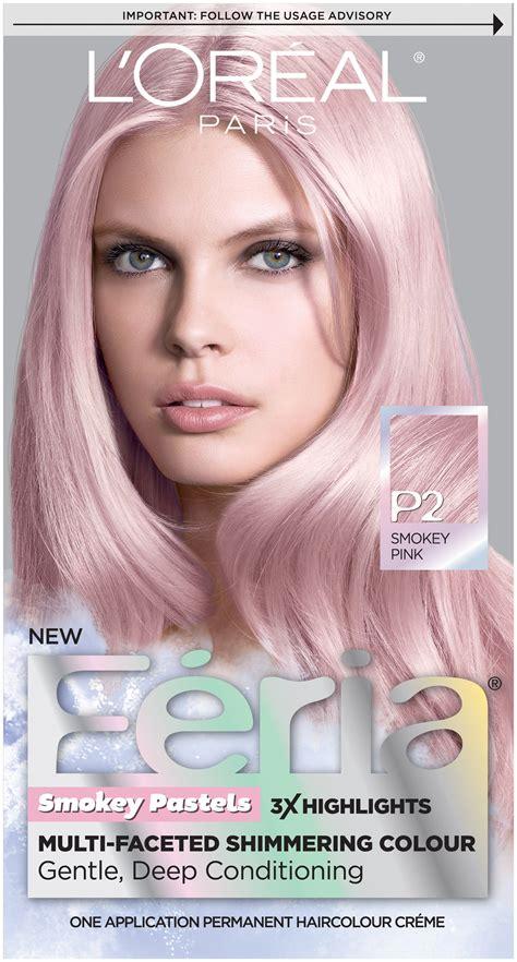 feria colors feria pastel hair color brown hairs of feria pastel
