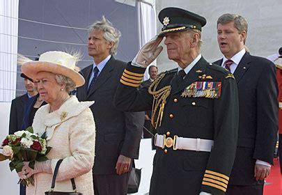 queen lauds our sacrifice | toronto star