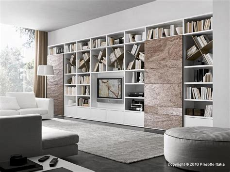 Living Room Storage On Pinterest Home Library Decor Storage For Living Rooms