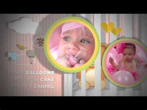 after effects free templates baby projeto template edit 225 vel after effects infantil baby