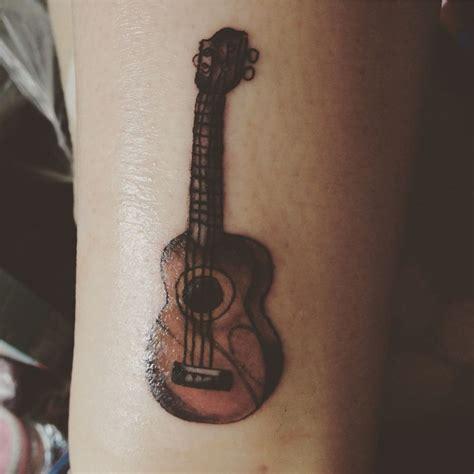 tattoo ukulele chords best 25 ukulele tattoo ideas on pinterest guitar art
