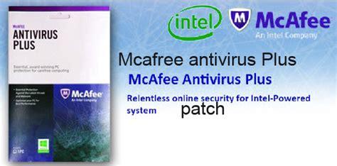 mcafee antivirus full version free download crack mcafee antivirus plus 2015 patch license key portable