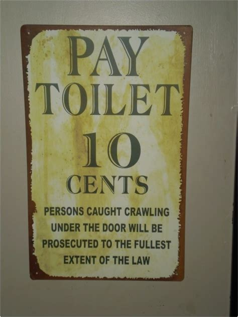 funny bathroom plaques 29 best images about bathroom on pinterest