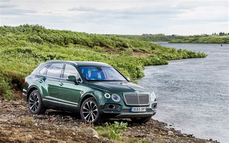 bentayga mulliner 2018 bentley bentayga mulliner version interior and