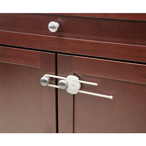 Kitchen Cabinet Child Safety Locks Next Generation Stay At Home Childproofing 101