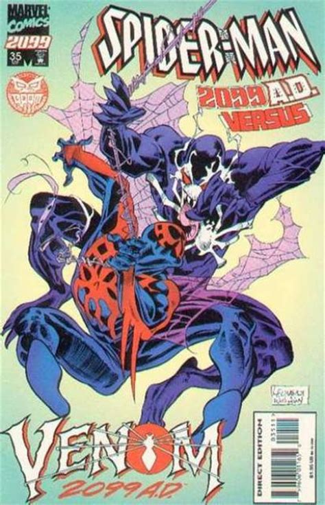 symbiote the peradon series books spider 2099 17 ye gods issue
