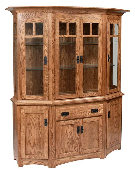 china hutch products ohio hardwood furniture
