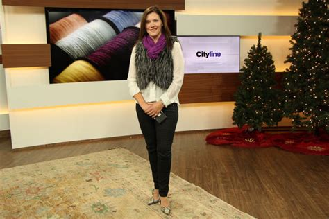 Check Out Our Stylish Fashionista On The Con Estilo Fashiontribes Fashion by Check Out Our Gorgeous Cityline Fashionistas Cityline