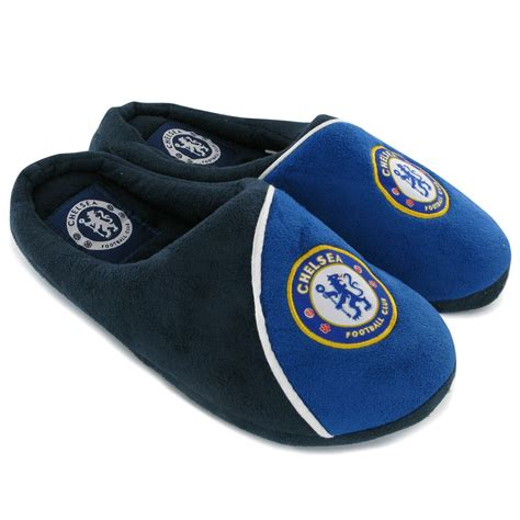 football slippers arsenal chelsea liverpool united leeds slippers soccer