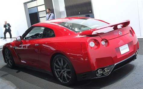 red nissan 2012 latest hollywood bollywood top news updates nissan gt r