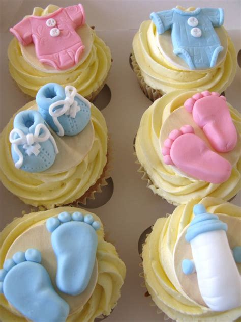 Best Cupcakes For Baby Shower by The 25 Best Baby Shower Cupcakes Ideas On