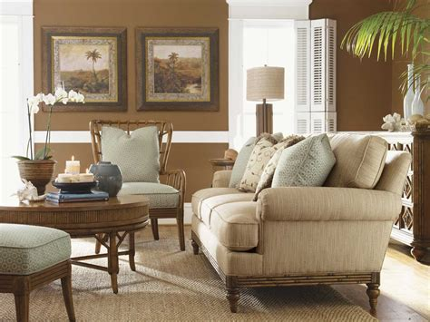 tommy bahama living room furniture tommy bahama beach house living room set