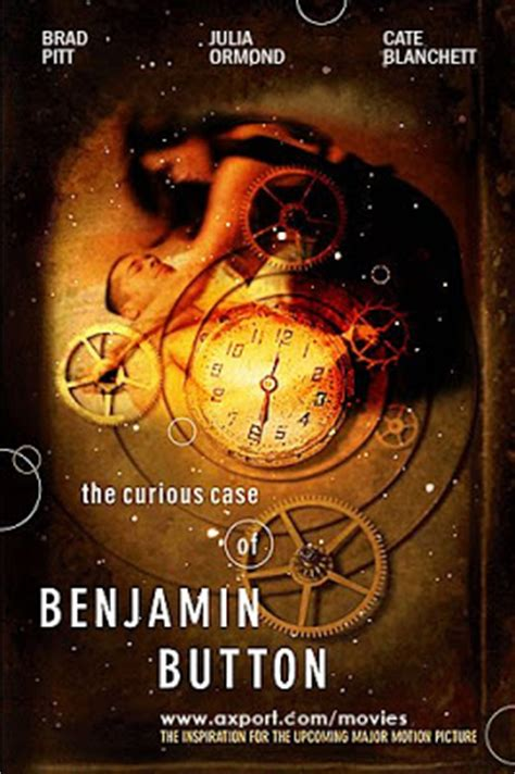 libro stories for the curious the curious case of benjamin button movie review 12