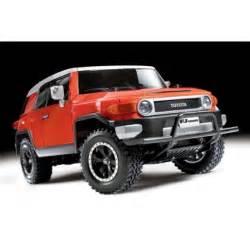 Rc Toyota Tamiya Rc Toyota Fj Cruiser Cc01 58588