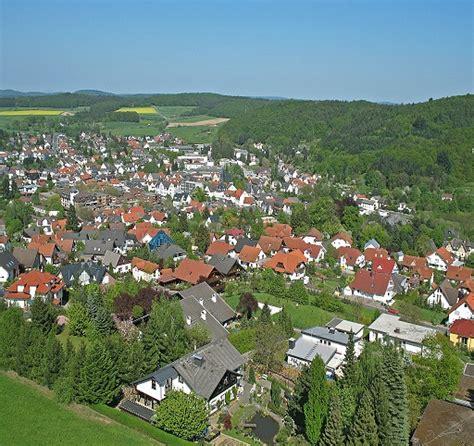 wohnung gladenbach gladenbach haus waldfried