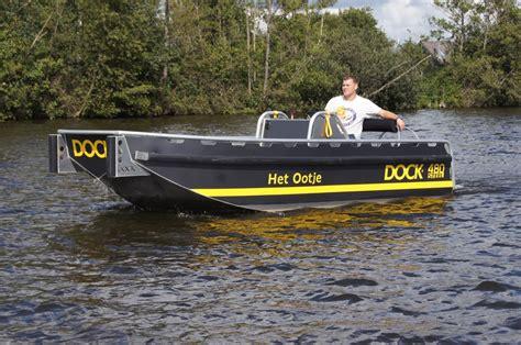 aluminium boot koop 4 80 meter aluminium boot dock 480 steel wiegmans ook