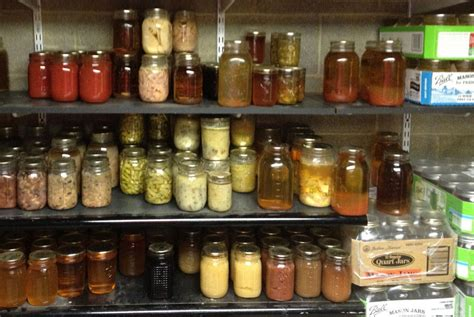 Canning Food Shelf by 1000 Images About Canning Preserving Food On