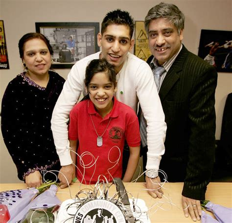 amir khan children photos viewers lose it with amir khan s wife as she waffles on