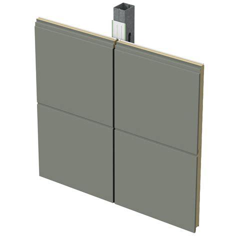 Architectural Metal Roof Panels - cf architectural horizontal wall panel metl span