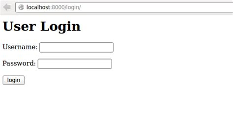 creating django user how to create or register login and manage user in django