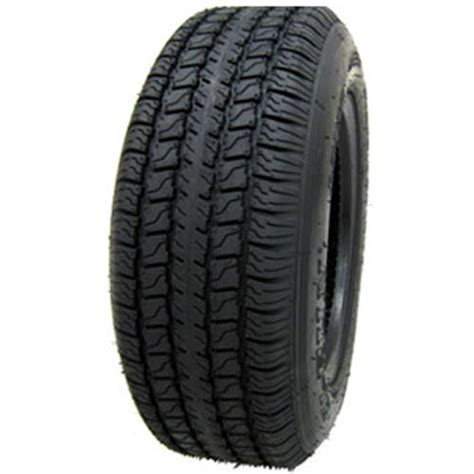 rubber st hawaii hi run st bias boat trailer tire walmart