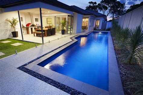 home lap pool small lap pool ideas joy studio design gallery best design