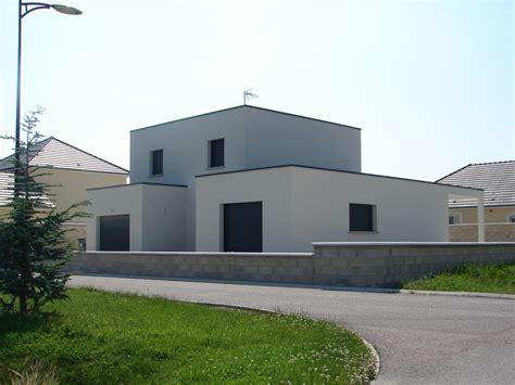 Exceptionnel Toit En Aluminium Maison #1: maison_moderne.JPG