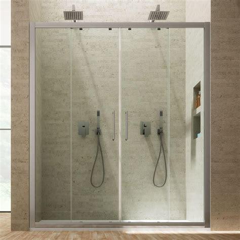 porta vasca da bagno nicchia doccia porta scorrevole 180 ideale per sostituire