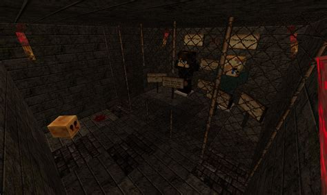 minecraft horror map dont  maps mapping