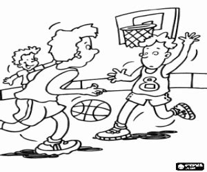 basketball game coloring pages basketball coloring pages printable games 2