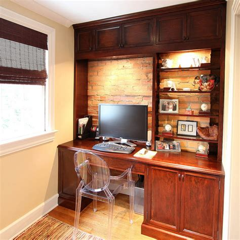 Diy Home Office Desk 5 Simple Desk Designs You Can Put Together By Yourself
