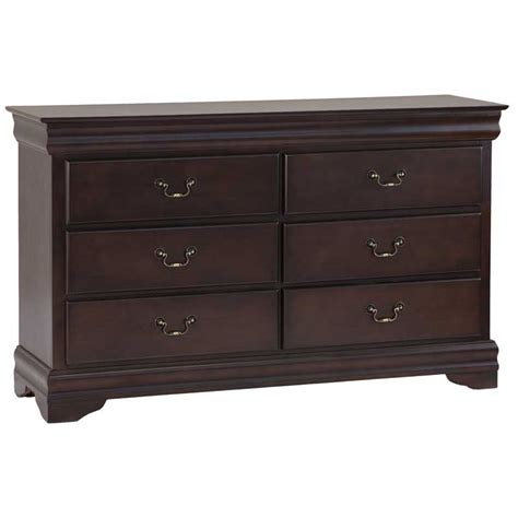 diana 6 drawer dresser decofurn factory shop