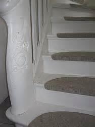 treppe farbig lackieren holztreppe renovieren aber wie hausgarten net