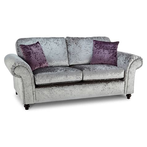 velvet loveseat sofa marilyn velvet 3 seater sofa next day delivery marilyn