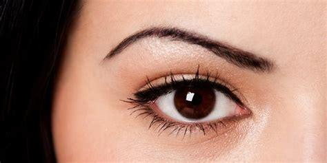 cara mudah mempertebal alis mata ciricara 26 cara menebalkan alis secara alami dan cepat serta tanpa