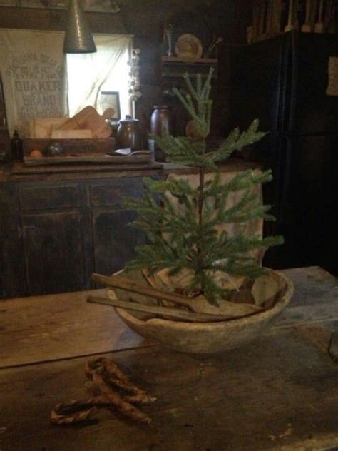 homespun woodland christmas tree 18 best trees colonial primitive country design images on