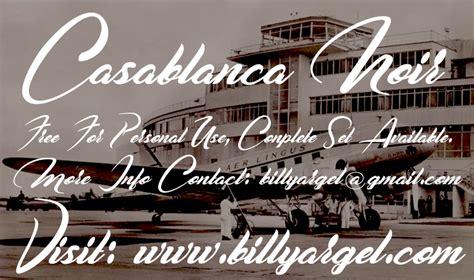 dafont orator casablanca noir font 1001 free fonts