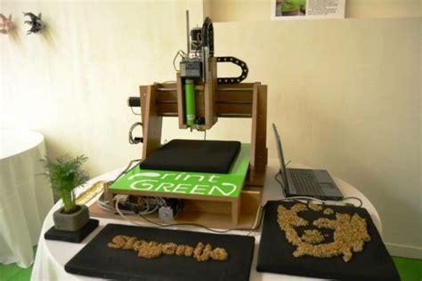 Ada Pelangi Di Langit Turki printer 3d pertama yang bisa mencetak tumbuhan hidup cerpin