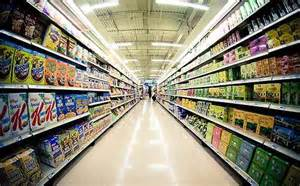 Supermarkets offering fewer options to cut waste