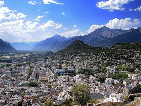 Switzerland Address Search Elevation Of Sion Switzerland Maplogs