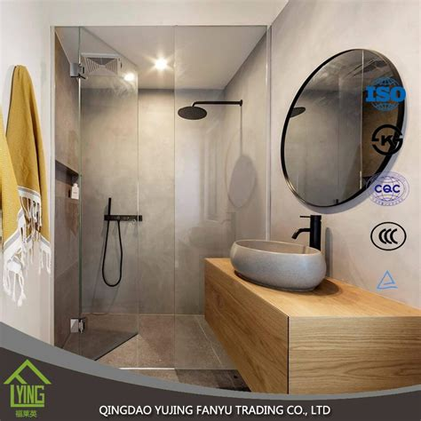 cheap quality bathrooms cheap aluminum mirror bathroom mirror with high quality