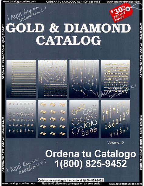 venta por catalogo en usa venta de oro por catalogo en usa precios de mayoreo
