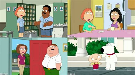 Free episodes of family guy on hulu