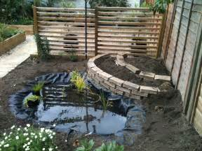 Backyard Fish Farm Create Your Own Garden Pond