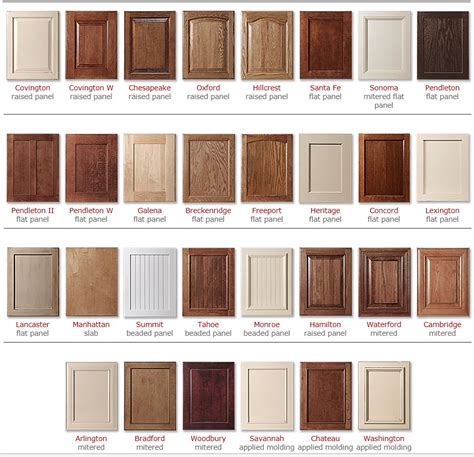 kitchen cabinets doors styles kitchen cabinets color selection cabinet colors choices